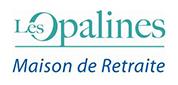 Les Opalines Arles est inscrit sur aladom